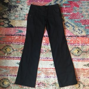Anthropologie Cartonnier 6 Stretch Trouser Pant